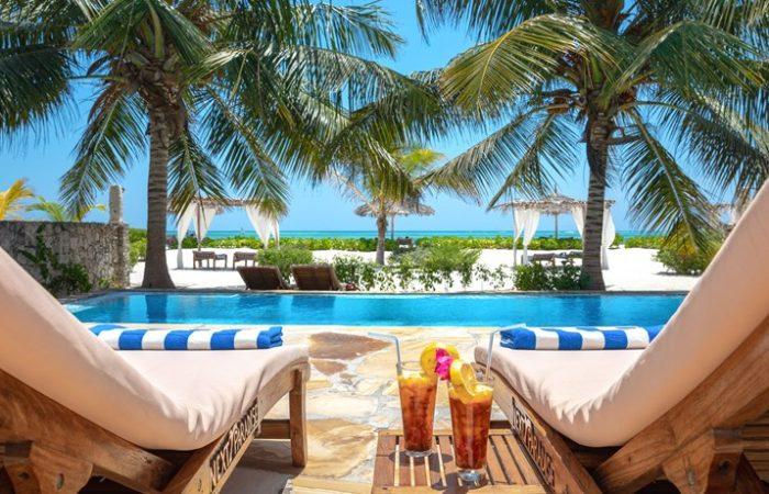 6 Days Zanzibar Holiday