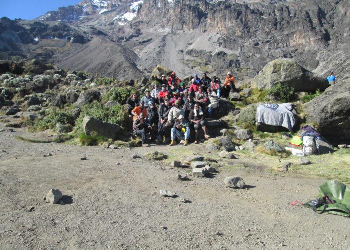 7 Days Umbwe Route - Kilimanjaro Climb