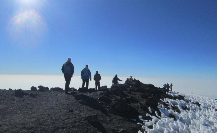 8 Days Lemosho Route - Kilimanjaro Climb