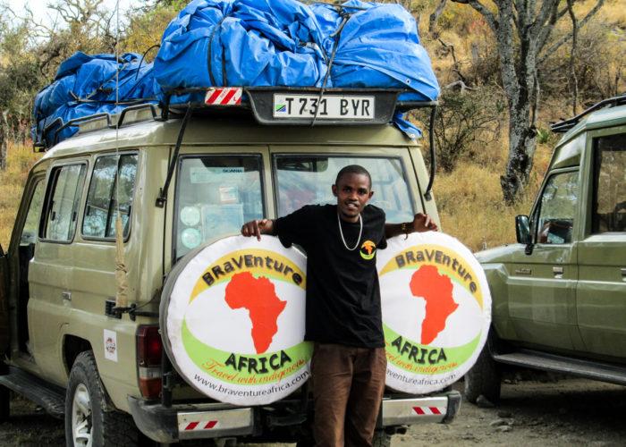 6 Days Tanzania Camping