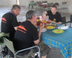 5 Days camping Safari tanzania