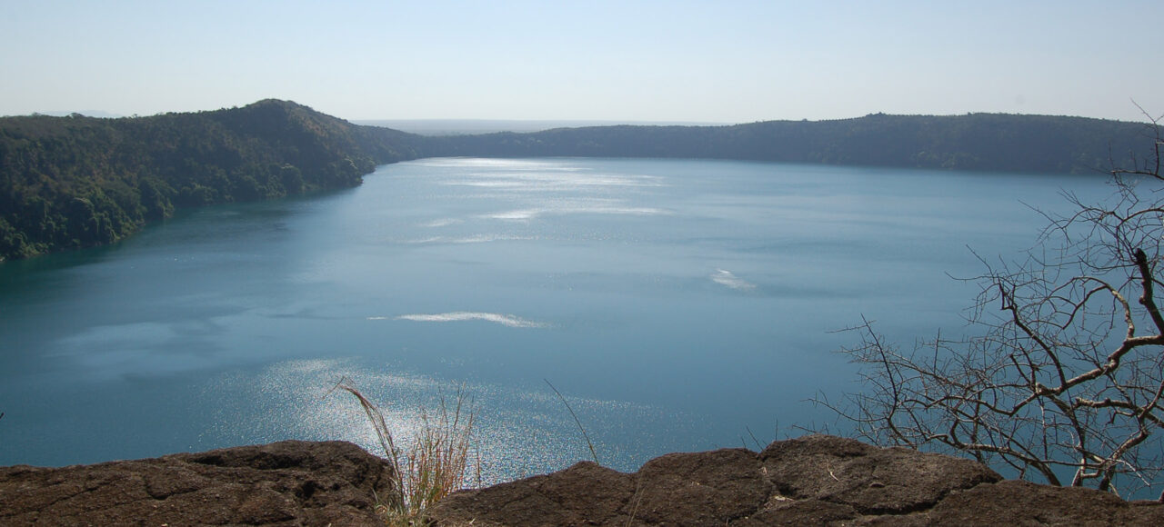 lake chala day tour