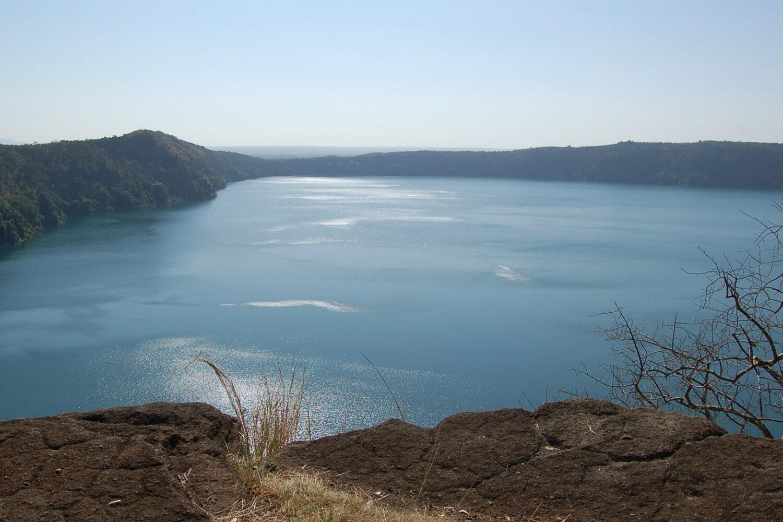 lake chala day tour