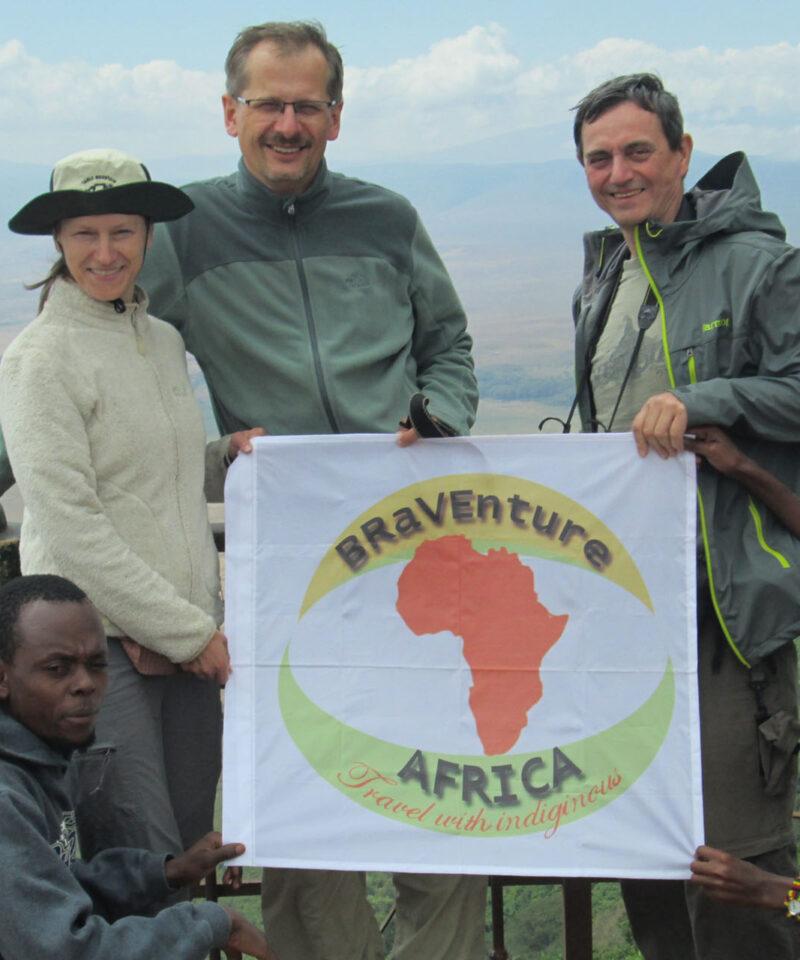 Tanzania safari specialist